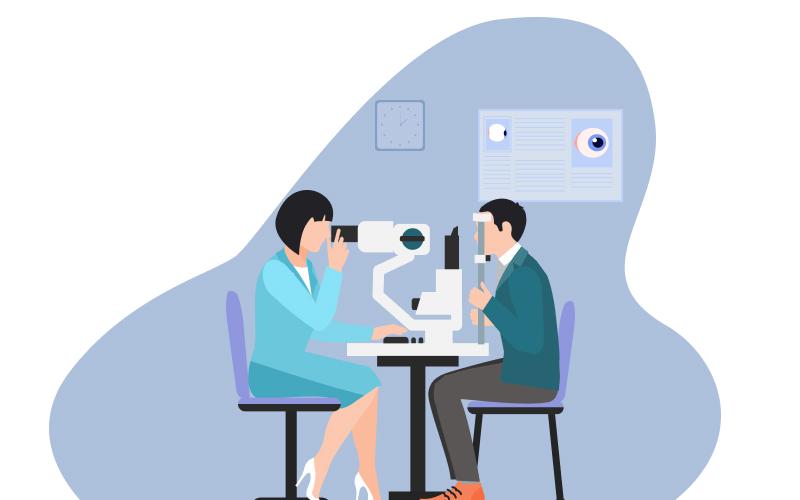 Чому смикається око: діагностика та лікування в офтальмологічній клініці