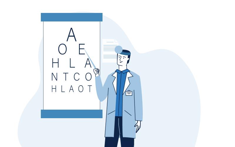 Лікування катаракти в офтальмологічній клініці